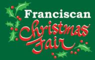Franciscan Christmas Fair Logo